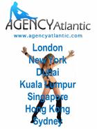 Agency Atlantic
