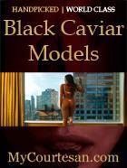 Black Caviar Models