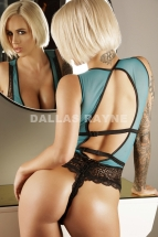 Dallas Rayne