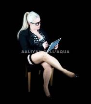 Aaliyah Dell'Aqua
