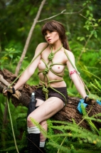 Lara Croft XXX