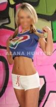 Alana Hunter
