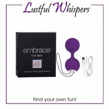 EMBRACE - LOVE BALLS