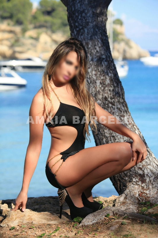 Amaia visiting Cairns until 20th March