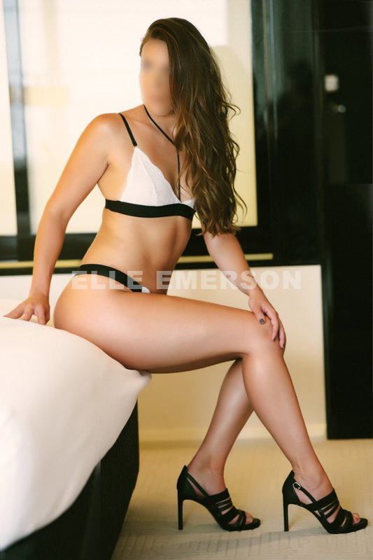 Elle Emerson visiting Adelaide for the first time 10-14th May