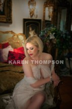 Karen Thompson