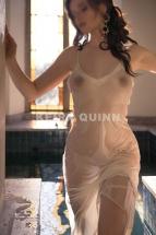Keira Quinn - Touring Escort