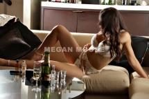 Megan Moore - Melbourne Escort