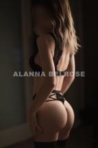 Alanna Belrose - Sydney Escort
