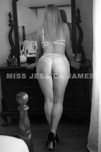 Miss Jessica James, Adelaide Escort