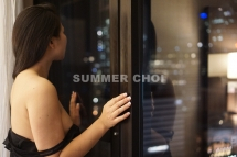 Summer Choi, Brisbane Escort