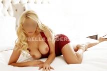 Bella Anderson - Sydney Escort