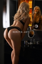 Nikki Jay - Sydney Escort