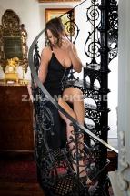 Zara McKenzie - Melbourne Escort
