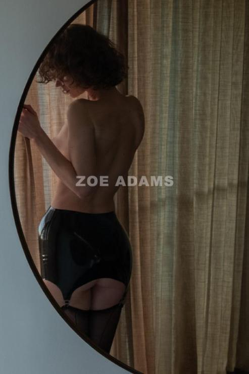 Main Zealous Open Minded Enigmatic Canberra Escort