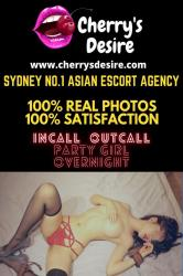 Main Thumb Cherrys Desire Asian Escorts Sydney