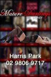 Main Thumb Sydney Brothels Mature Darlings