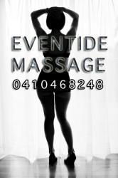 Main Thumb Eventide Sensual Massage Adelaide