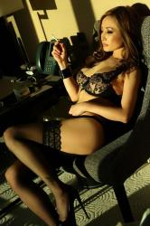 Main Thumb Melbourne Escort Hight Class Courtesan Jasmine Jaro
