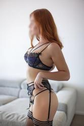 Main Thumb Sexy Redhead Melbourne Escort Erika Bailey