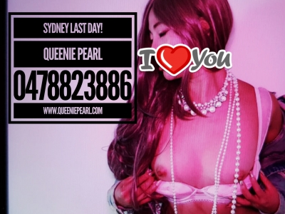 Escort Queenie Pearl in Sydney