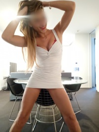 Passionate Spanish girl first time in Darwin!, 28-31 July