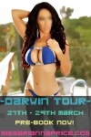 BRIANNA PRICE | DARWIN TOUR LAST DAY